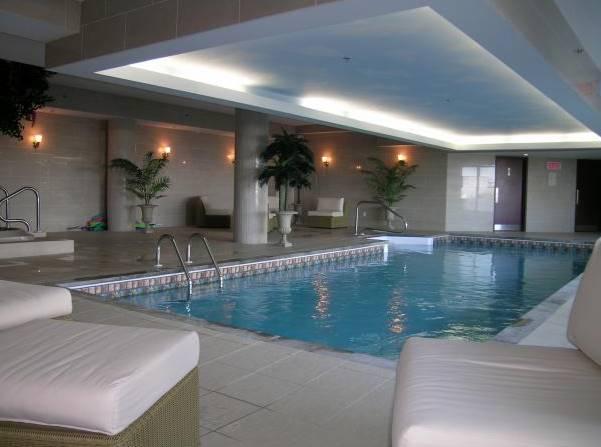 Oasis-Marina - piscine