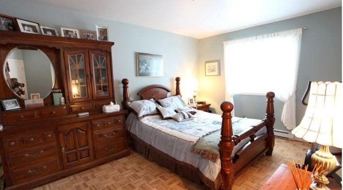 Residence-La Volière - chambre 2
