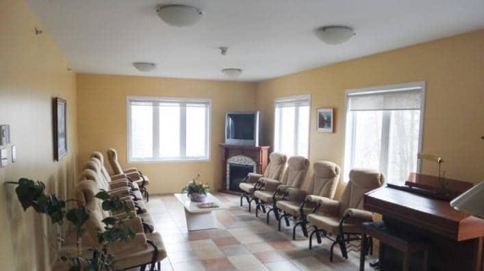 residence-Lafond - salon