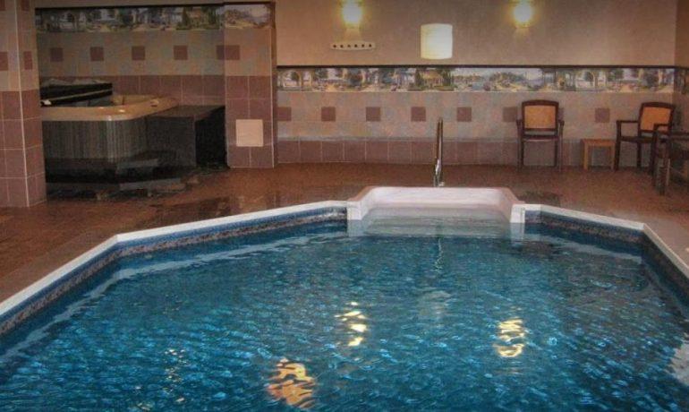 Residence-Le Boug-Joie - piscine