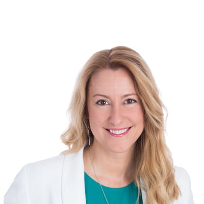 Danielle Belliveau