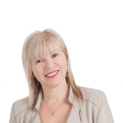 Diane Perreault
