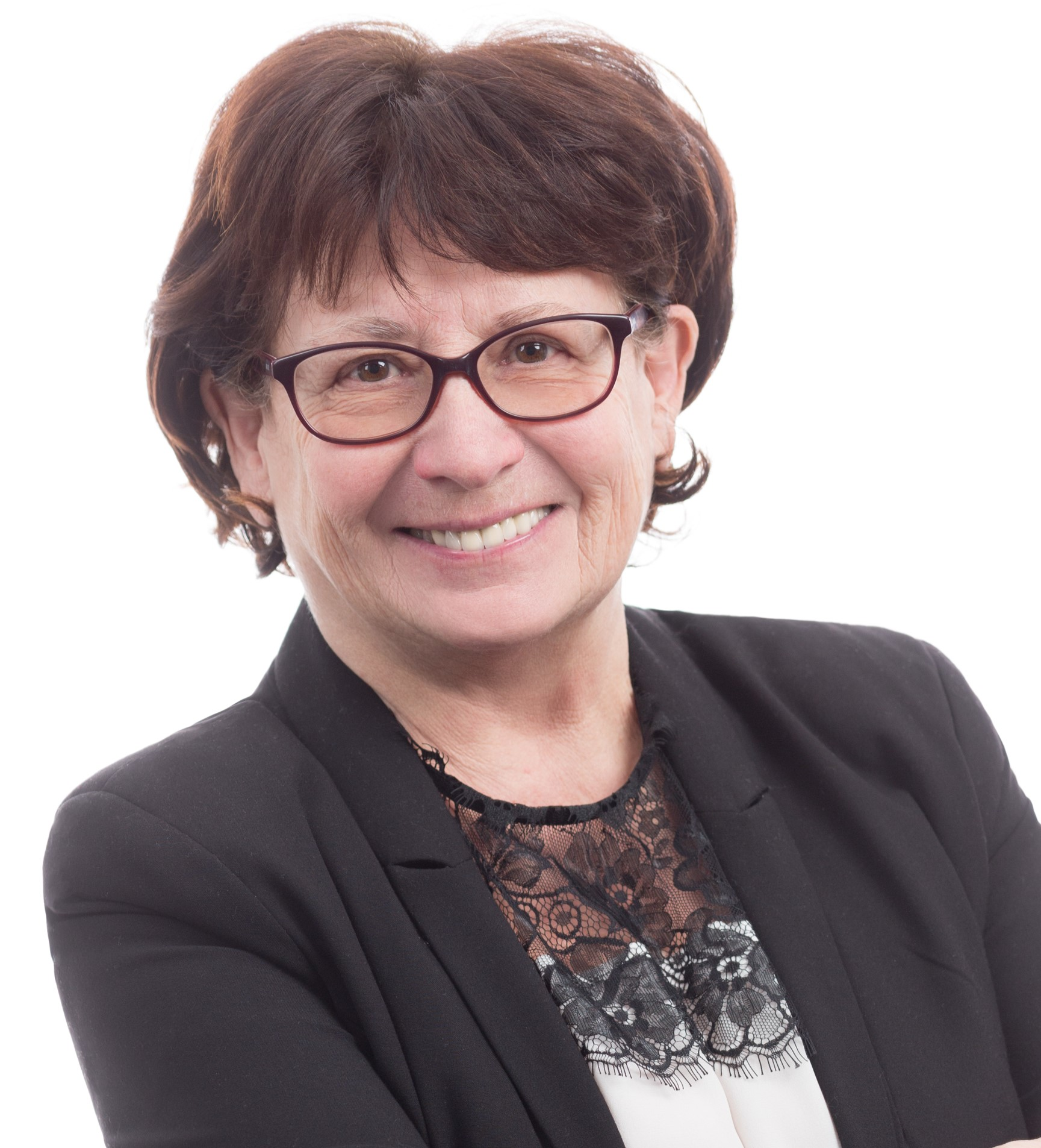 Carole Duchesne